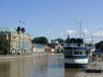 Turku travelogue picture
