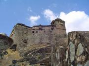 Another view of fort complex