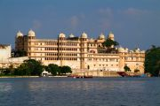 Udaipur travelogue picture