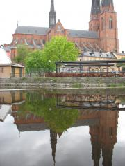 Uppsala Cathedral
