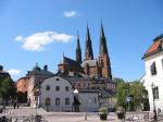 Uppsala travelogue picture