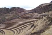 Terracing at Pisaq