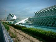City of Arts and Sciences - part.