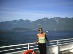 Vancouver travelogue picture