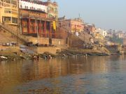 Varanasi travelogue picture