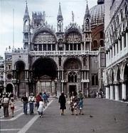 Venezia travelogue picture
