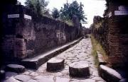 Vesuvius travelogue picture