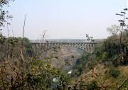 The ZimZam bridge