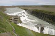 Magnificent Gullfoss