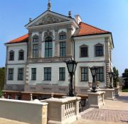 The Frederic Chopin Museum in Warsaw.