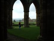 The Abbey Arches
