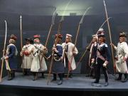 Replica of Soldiers
