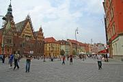 Rynek and Town Hall