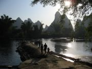 Yangshuo travelogue picture