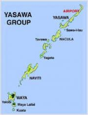 The Yasawa Group