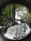 Alder Creek Falls-little known but awesome and secluded!