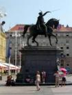 Zagreb travelogue picture