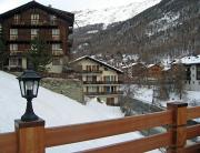 Zermatt travelogue picture