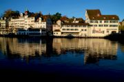 Zurich travelogue picture