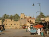 In SIwa-the city time forgot!