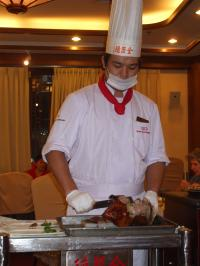Day 17 Peking Duck
