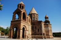 Holy see of Armenian church