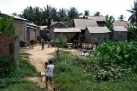 Poverty and Hardship in Siem Reap (2009)