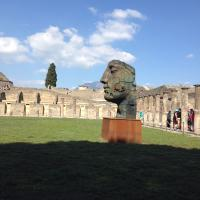 Pompeii - an alternativeday trip from Naples