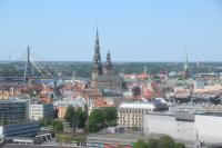 Riga - Something for the weekend
