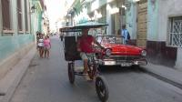 Last day in Havana