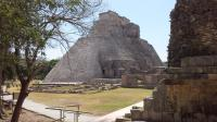 Uxmal - great Mayan ruins